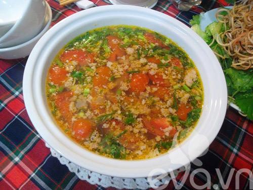 5 món canh chua dễ ăn cho ngày nóng - 5