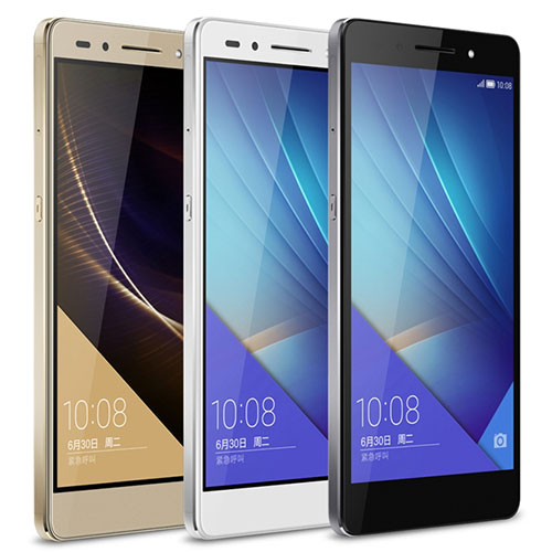 huawei trinh lang smartphone honor 7 voi camera 20 mp - 6