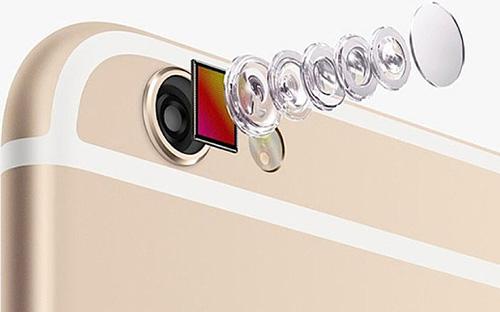 "iphone 6s chinh hang se co ban ""gold edition"" gia hon 350 trieu dong - 2"