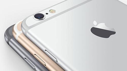 iphone 6s se trang bi camera 12mp va day hon so voi iphone 6 - 2
