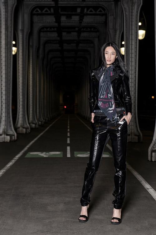 kha my van mo man show dien trong paris haute couture - 1