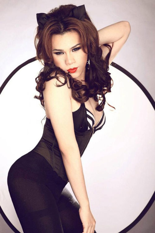 Đọ nhan sắc tứ đại mỹ nhân chuyển giới của showbiz Việt - 14