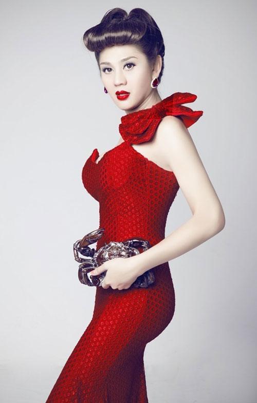 Đọ nhan sắc tứ đại mỹ nhân chuyển giới của showbiz Việt - 9
