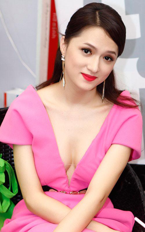 Đọ nhan sắc tứ đại mỹ nhân chuyển giới của showbiz Việt - 5