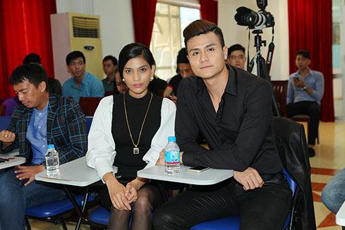 "truong thi may ""dep doi"" ben vinh thuy - 7"
