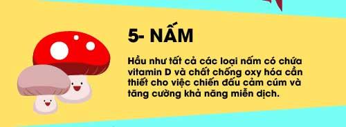 8 loai rau cu mua he tang cuong he mien dich cho be - 6