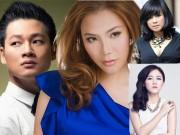 Hậu trường - Sao Việt tiếc thương trước sự ra đi của nhạc sỹ An Thuyên