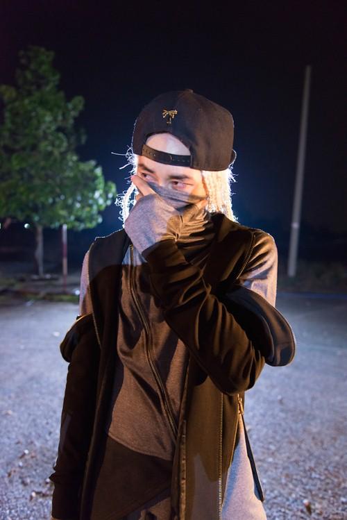 """rapper """"anh khong doi qua"""" vung 300 trieu lam mv moi - 7"""