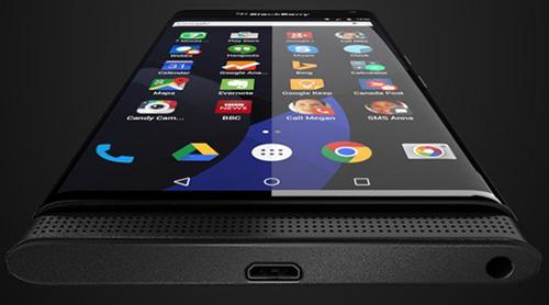 "blackberry man hinh cong chay android ""lo dang"" - 1"