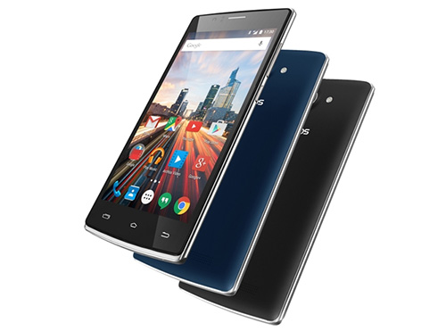 archos tung smartphone chay android 5.1 gia chi 129 usd - 1