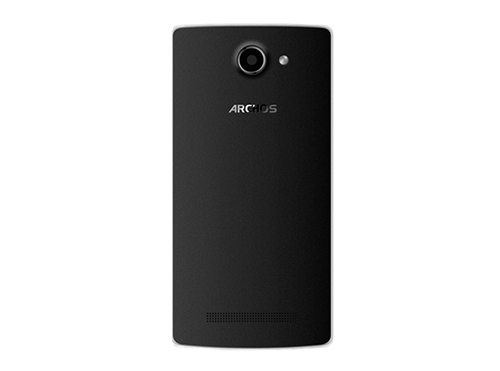 archos tung smartphone chay android 5.1 gia chi 129 usd - 3