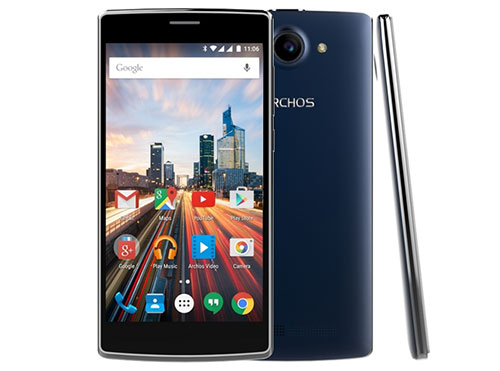 archos tung smartphone chay android 5.1 gia chi 129 usd - 6