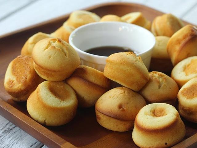 banh muffin mini thom ngon cho bua sang - 6