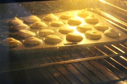 banh muffin mini thom ngon cho bua sang - 3