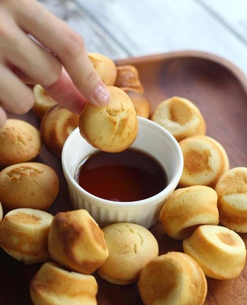 banh muffin mini thom ngon cho bua sang - 5
