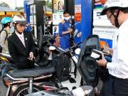 Mua sắm - Giá cả - Giá xăng giảm 331 đồng/lít từ 13h chiều nay
