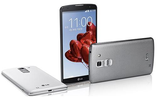 lg g3 pro se duoc trang bi ram 4gb, chip snapdragon 820 - 1
