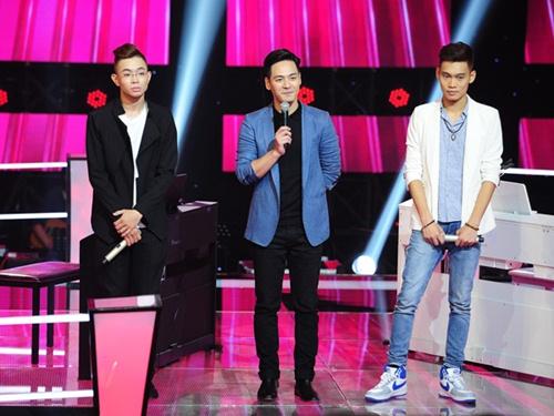 the voice 2015: doi thu phuong lap ky luc truoc vong liveshow - 4