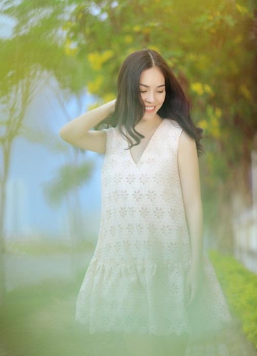 """duong cam lynh khoe """"mat moc"""" giua dong hoang - 3"""