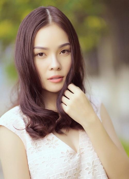"""duong cam lynh khoe """"mat moc"""" giua dong hoang - 4"""
