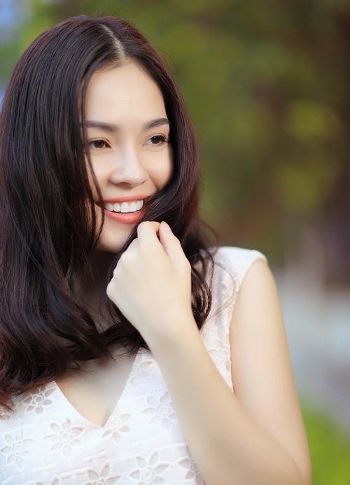 """duong cam lynh khoe """"mat moc"""" giua dong hoang - 5"""