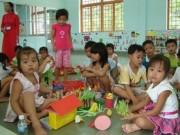 Giáo dục - Mầm non, tiểu học... quá tải: Cuộc đua chạy trường lại nóng