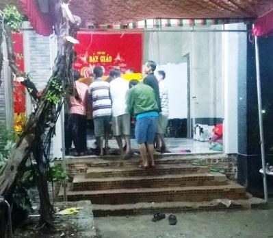 tham sat tai binh phuoc: chau be 18 thang thoat chet co the do ngu say - 2