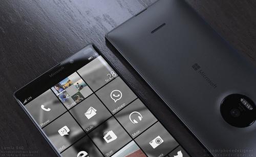 ban concept microsoft lumia 940 chay windows 10 khien van nguoi me man - 2