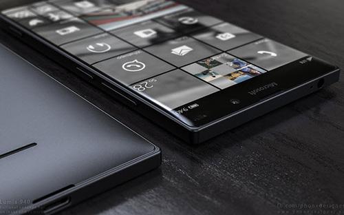 ban concept microsoft lumia 940 chay windows 10 khien van nguoi me man - 5
