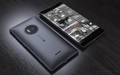 ban concept microsoft lumia 940 chay windows 10 khien van nguoi me man - 7