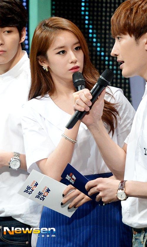 """jeon ji hyun dien do """"tomboy"""" van dep - 10"""