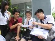 Tin tức - Chấm thi THPT Quốc gia: Môn Văn sẽ được giám khảo linh hoạt