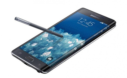 galaxy note 5 pin lien, khong ho tro the nho - 1