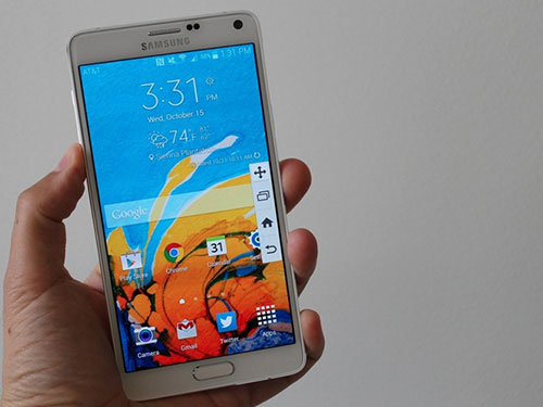 samsung se ra galaxy note 5 va galaxy s6 edge plus vao thang 9? - 1