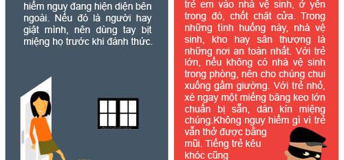 infographic: ky nang doi pho khi toi pham dot nhap vao nha - 10