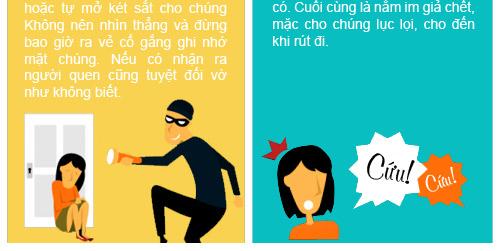 infographic: ky nang doi pho khi toi pham dot nhap vao nha - 13