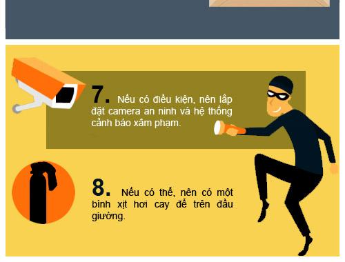 infographic: ky nang doi pho khi toi pham dot nhap vao nha - 6
