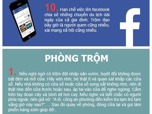 infographic: ky nang doi pho khi toi pham dot nhap vao nha - 8