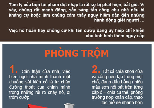 infographic: ky nang doi pho khi toi pham dot nhap vao nha - 2