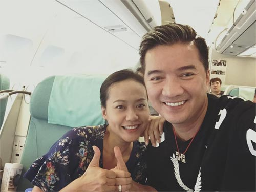 "phan hien chia se nhung ""kho chiu"" cua khanh thi - 3"