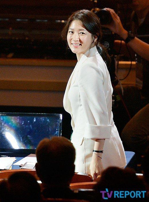 "lee young ae dep sang ""lan at"" tan hh han quoc - 2"