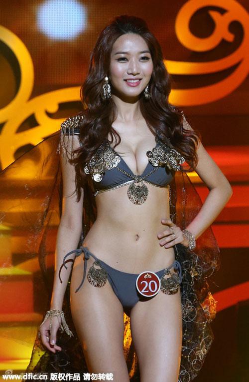 """hoa hau han quoc: """"phau thuat tham my chang khac gi nhau"""" - 6"""
