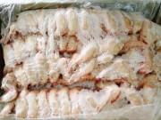 Mua sắm - Giá cả - Phát hoảng với thịt gà giá chỉ 20.000 đồng/kg