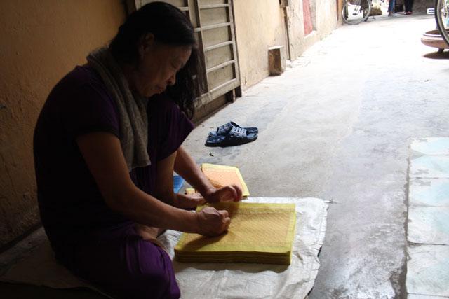 400 nguoi song trong khu nha sap sap giua thu do - 11