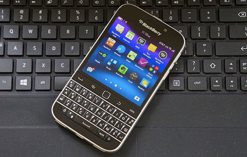 5 ly do vi sao the gioi can mot chiec android blackberry - 1