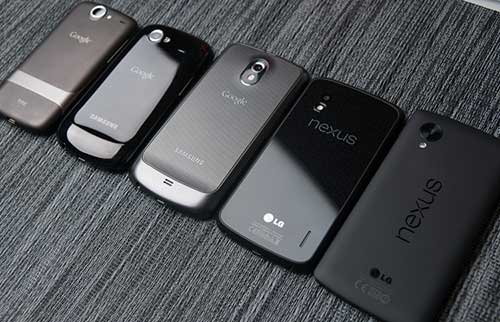 5 ly do vi sao the gioi can mot chiec android blackberry - 4