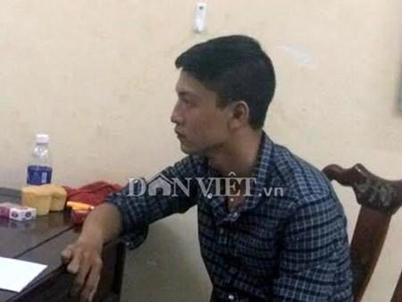 """vu tham sat: dien thoai cua nan nhan """"to giac"""" hung thu - 2"""