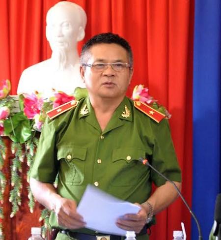 """vu tham sat: dien thoai cua nan nhan """"to giac"""" hung thu - 3"""