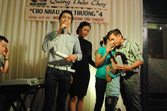 "co nhung ""nha tu"" trong chon showbiz day thi phi! - 3"