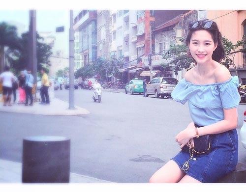 """duong my linh danh """"loi co canh"""" cho bang kieu - 6"""